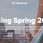 Apple Creating New 'AC Wellness' Clinics for Employees