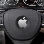 Apple's Self-Driving Market