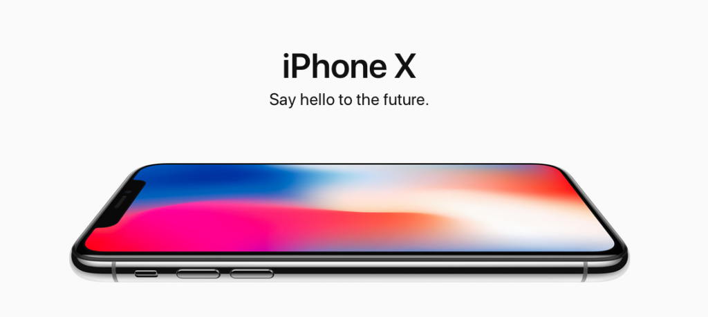 IPhone X Phone