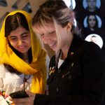 Apple Stands By Malala Fund