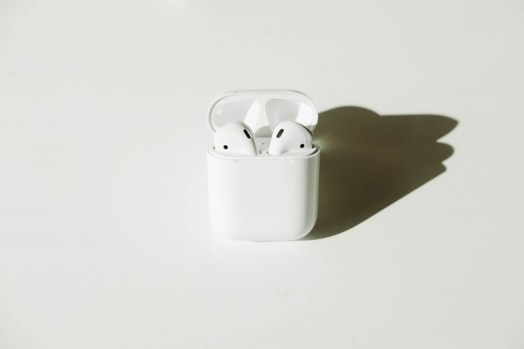 Would New AirPods be different?