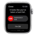 Apple watch fall detection saved an 87 year olds life
