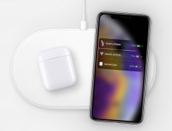 AirPower Trademark Secured to Apple